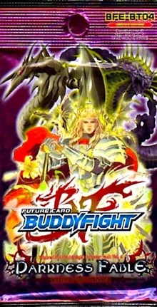 Browse Future Card Buddyfight - Atomic Empire
