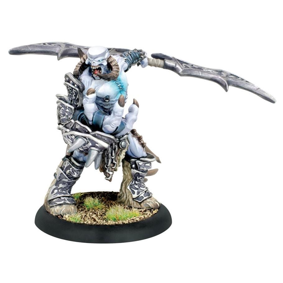 Hordes: Legion of Everblight: Thagrosh PIP73066 Prophet of Everblight New