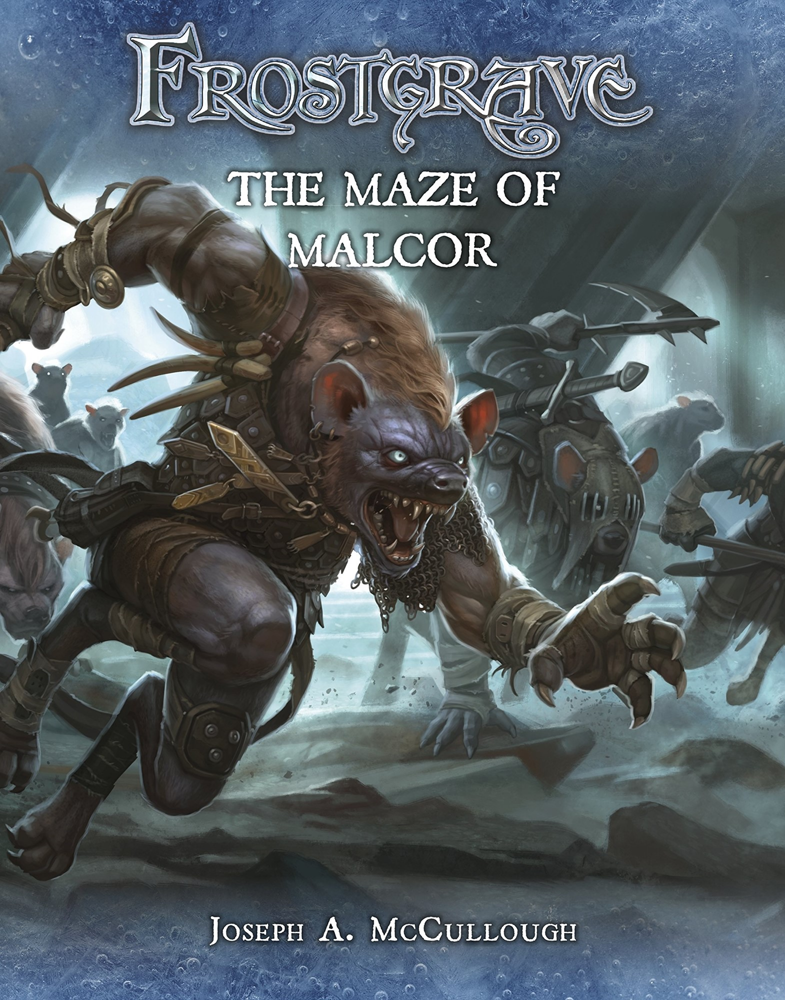 Browse Fantasy Miniatures Atomic Empire Ninja Division Painting Cerci Speed Circuit Frostgrave The Maze Of Malcor By Osprey Graphics