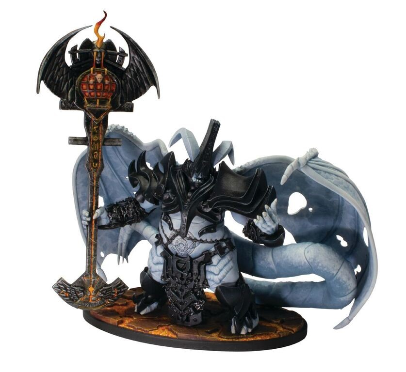 Browse Fantasy Miniatures - Atomic Empire