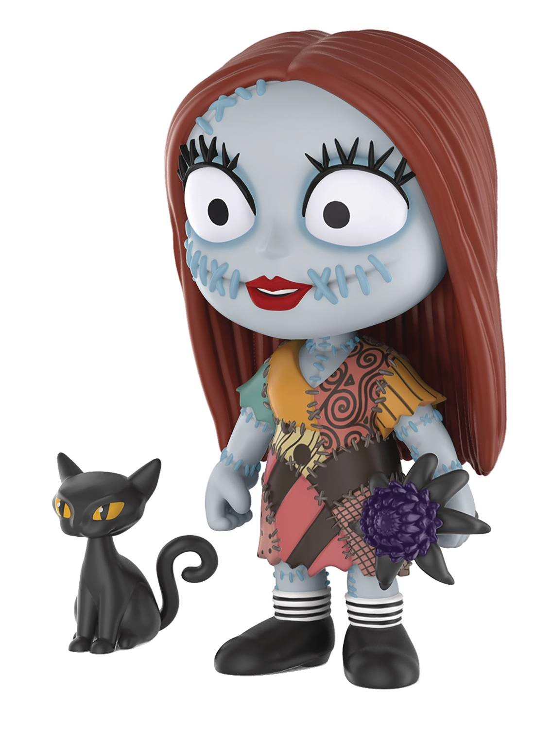 Nightmare Before Christmas: Funko 5 Star Vinyl Figure - Sally ...